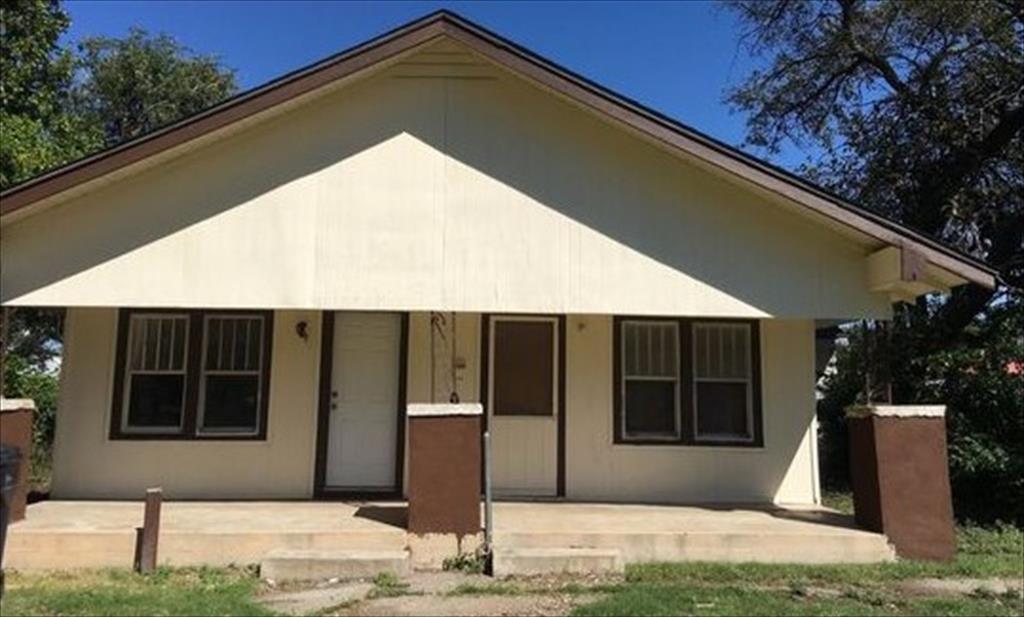 2101 SW 13, Oklahoma City, OK