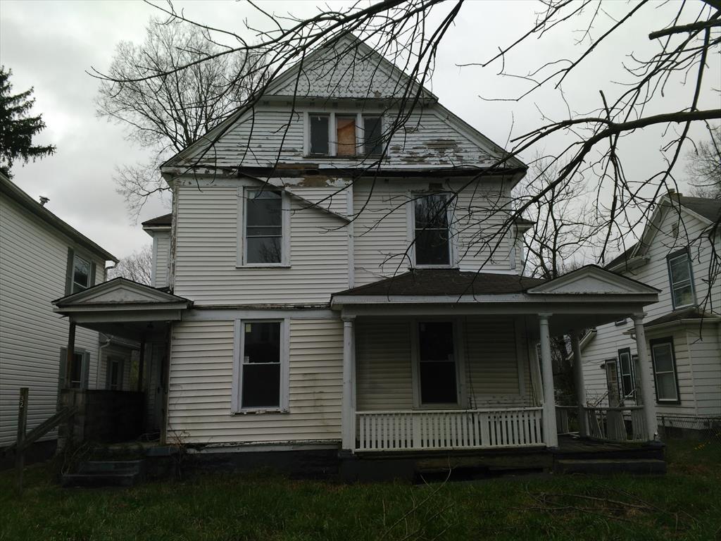 32 Grosvenor Ave, Dayton, OH