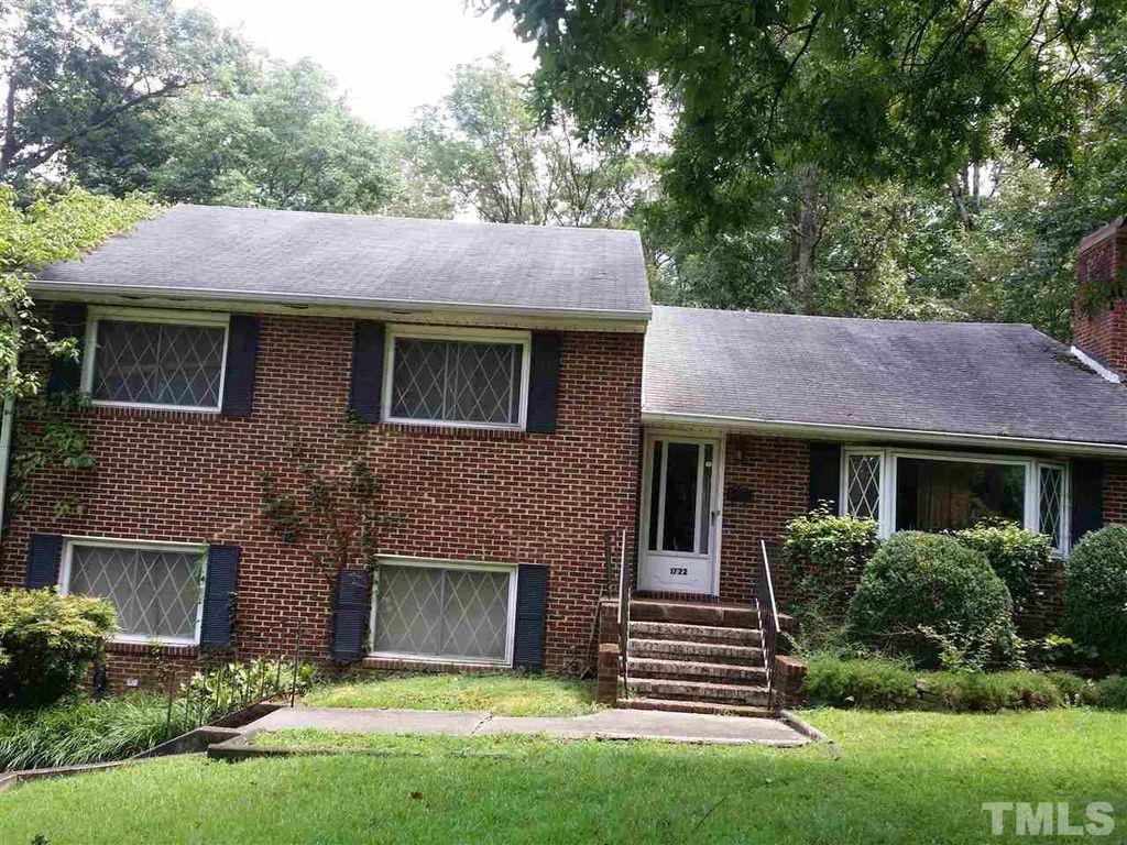 1722 N Roxboro St, Durham, NC