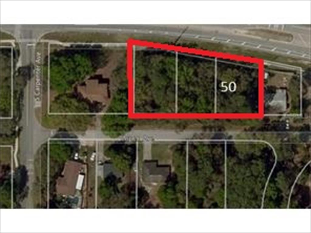Aspen (lot 50, 51, 52) Ave, Orange City, FL