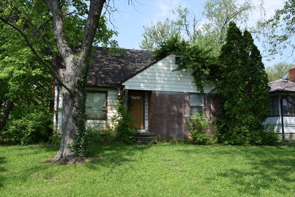 3502 N Layman Ave, Indianapolis, IN