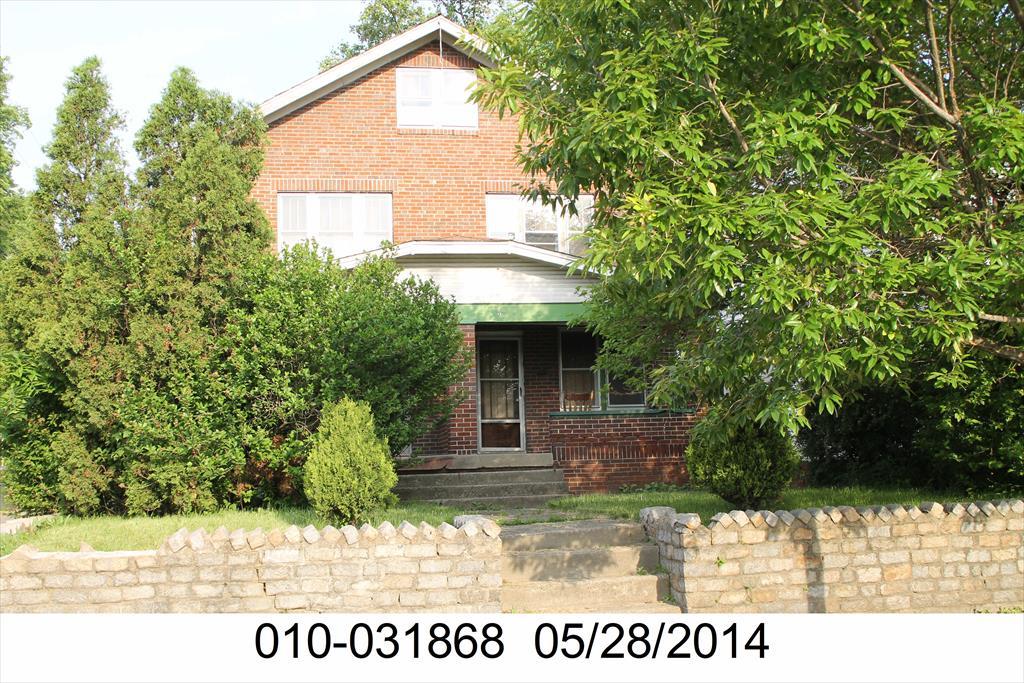 861 Fairwood Ave, Columbus, OH