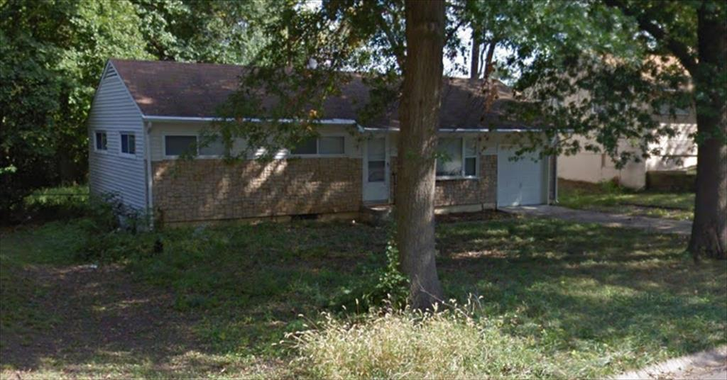 10815 Bristol Terrace, Kansas City, MO