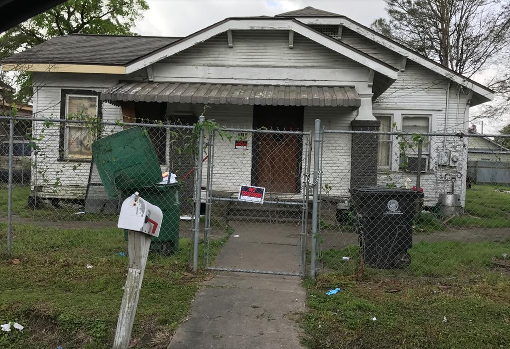 210 Royder St, Houston, TX