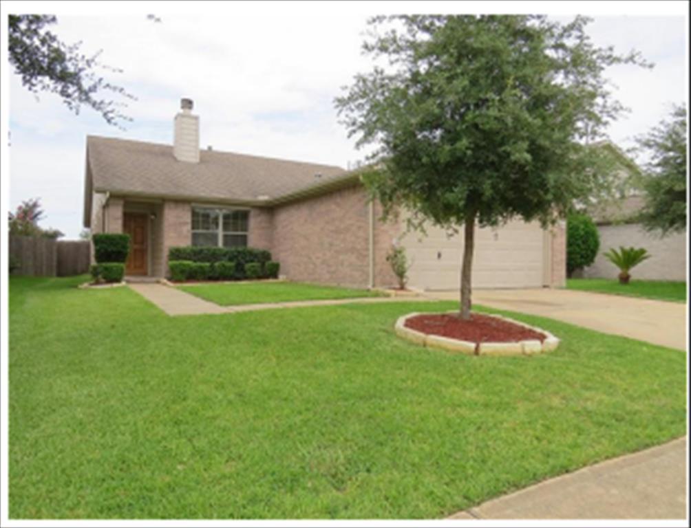 20634 Tealbrook Dr, Cypress, TX