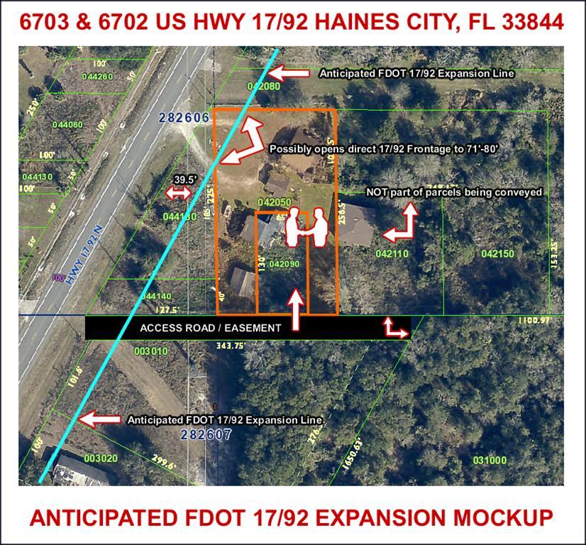 6703 US Highway 17/92, Haines City, FL