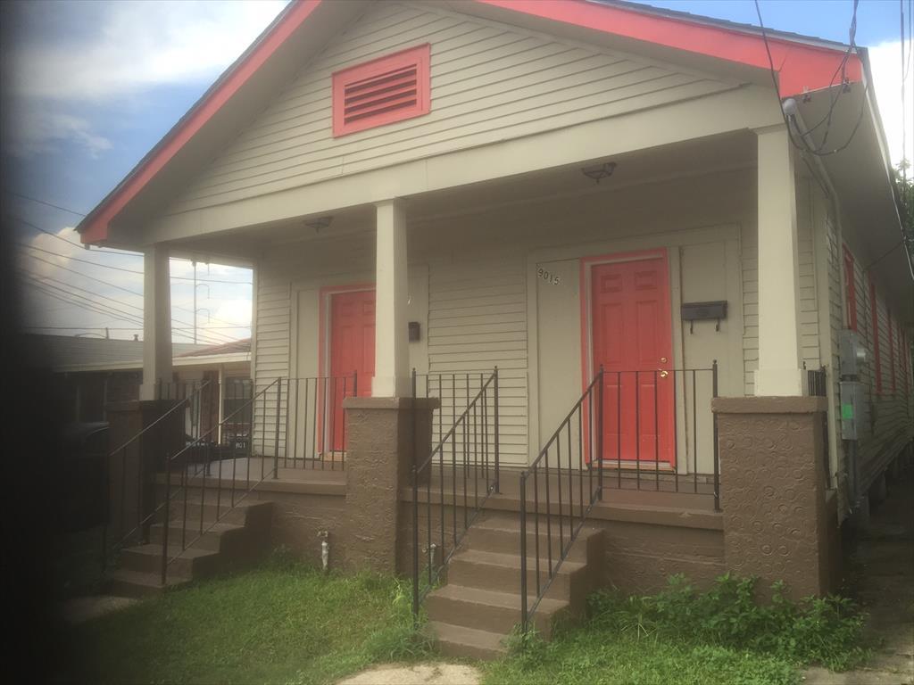 9015 Forshey St, New Orleans, LA