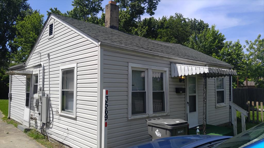 3569 Prospect St, Indianapolis, IN