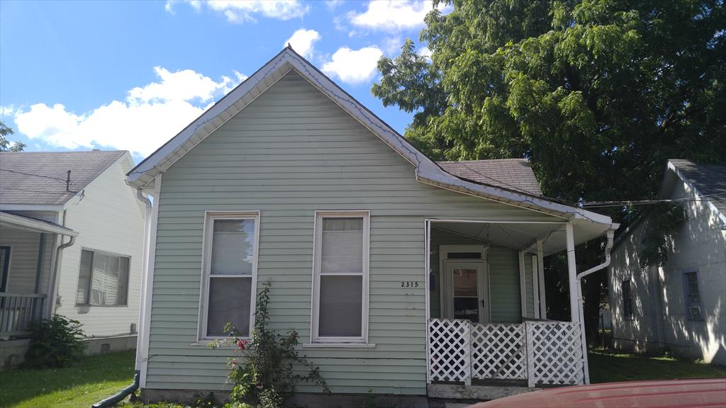 2315 Hoyt Ave, Indianapolis, IN