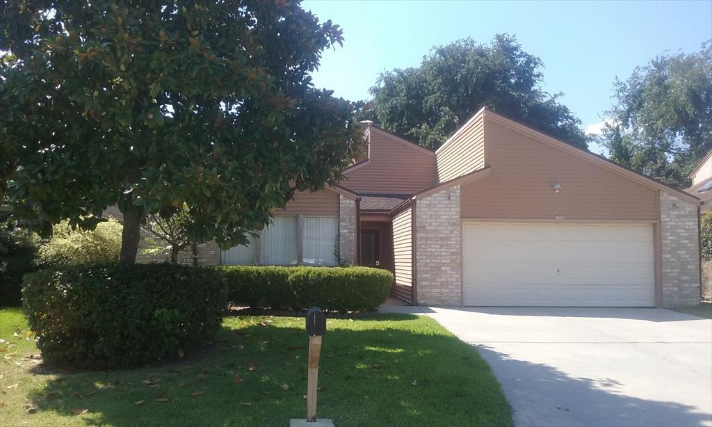 1709 Bodart Ct, Houston, TX