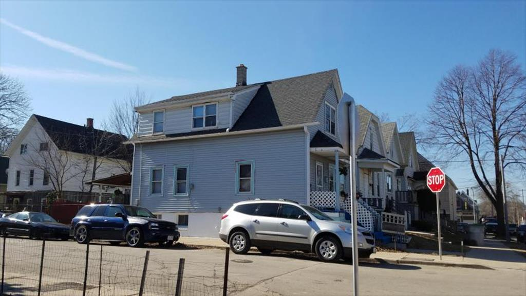 551 W Arthur Ave, Milwaukee, WI