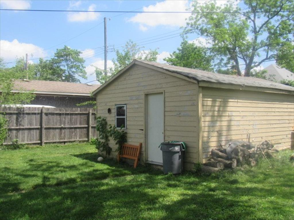 1141 S Randolph St, Indianapolis, IN