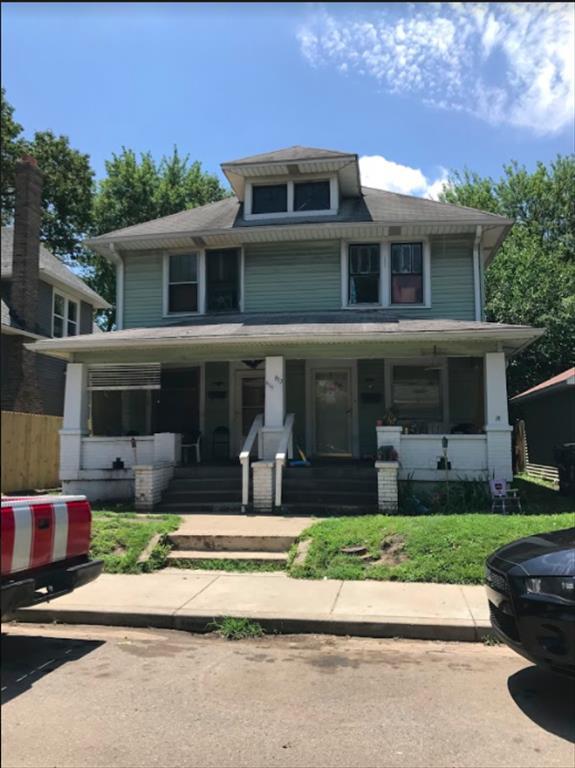 813-815 Orange St, Indianapolis, IN