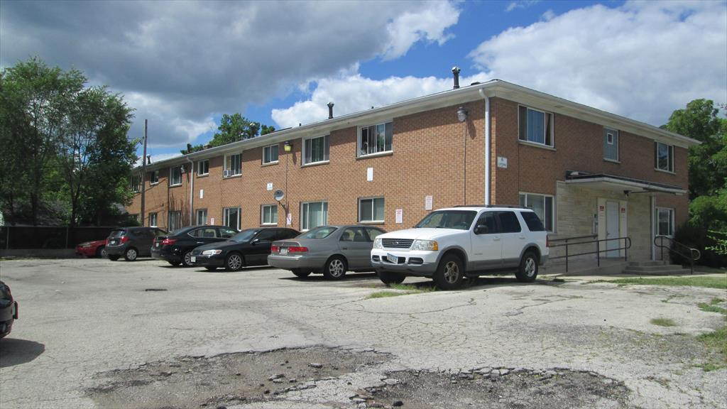 5019 N Hopkins St, Milwaukee, WI