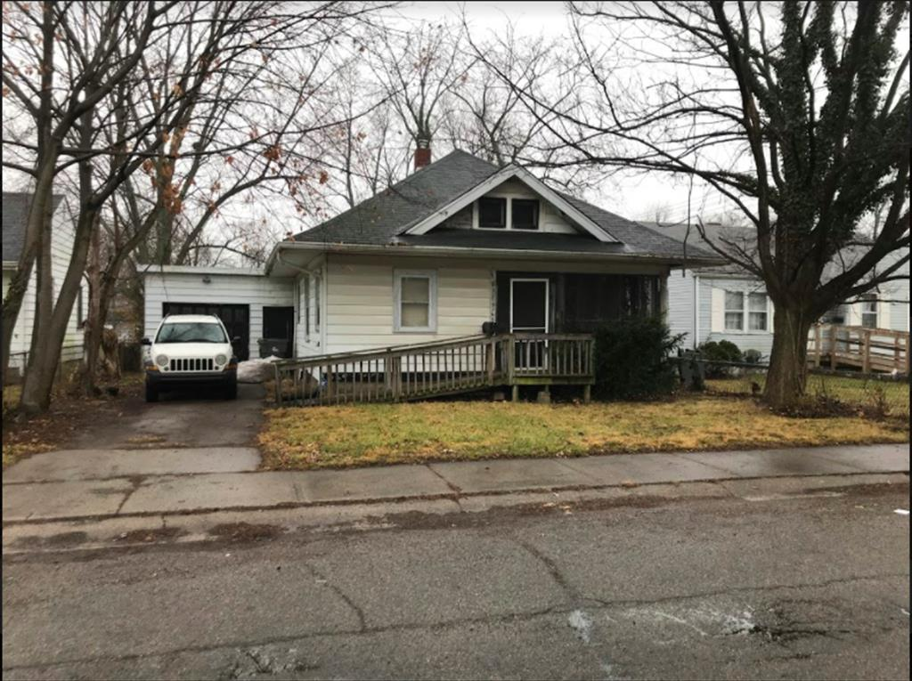 REP   3362 N Chester Ave, Indianapolis, IN 46218
