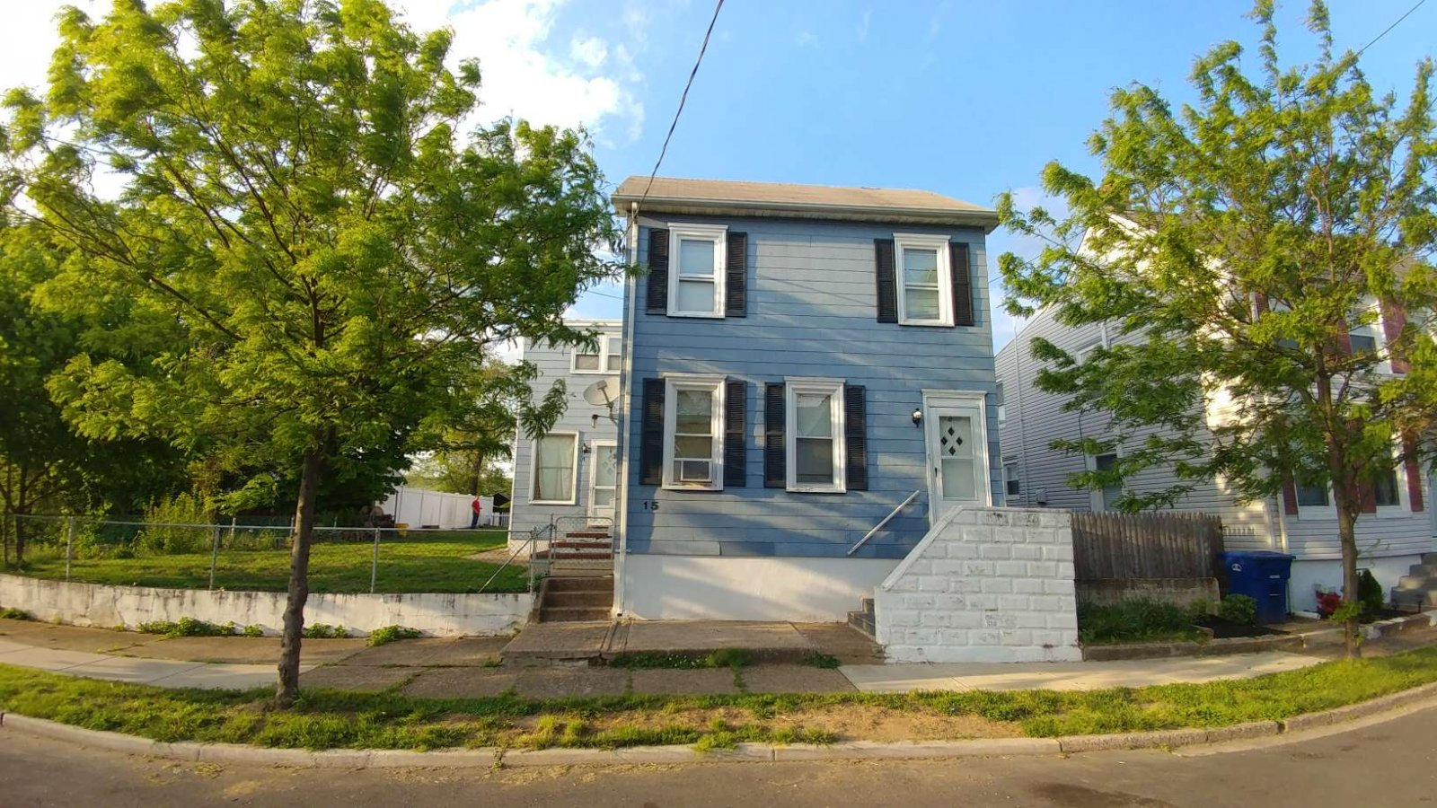 REP | 15 E 2ND ST, FLORENCE, NJ 08518  For Adults Tree House Plans on