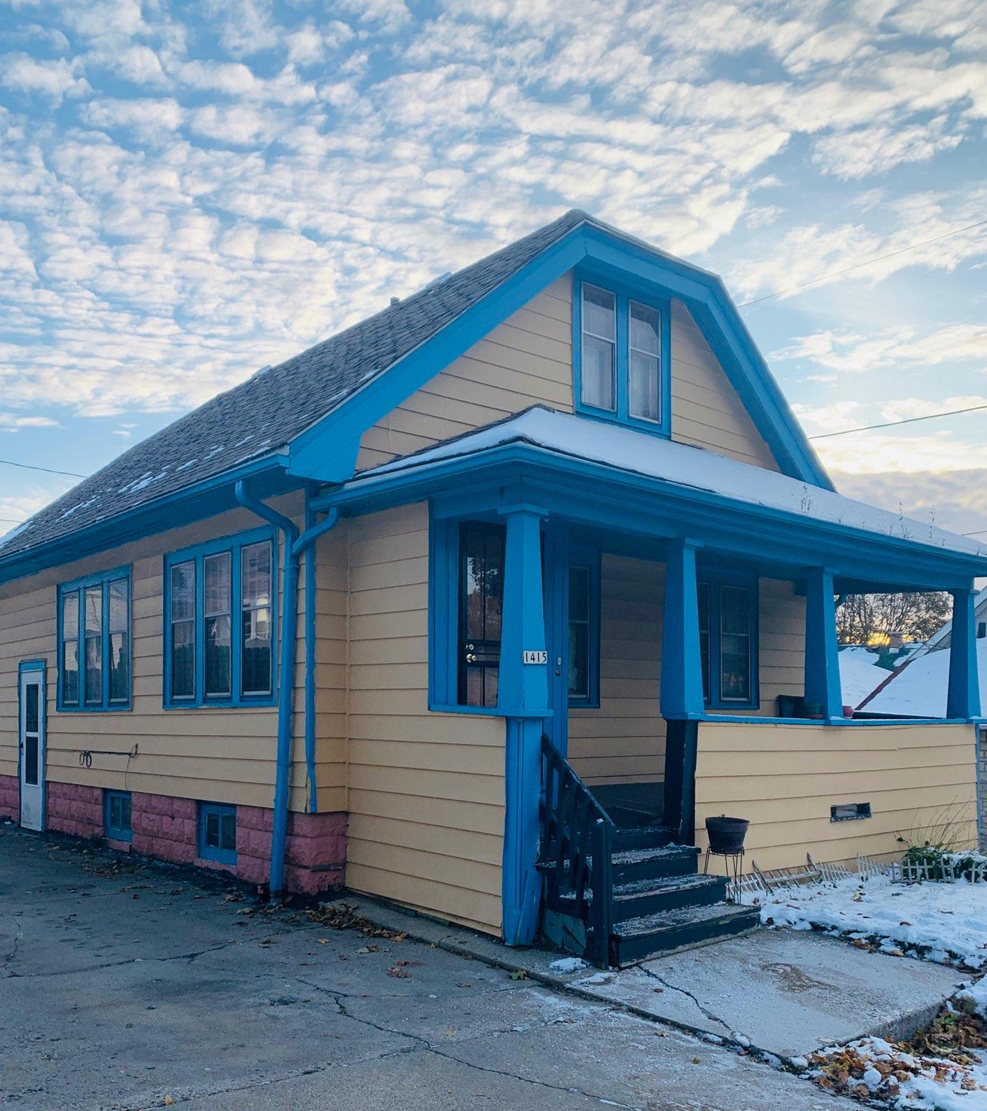 3 Bedroom Single Family Homes For Rent In Milwaukee ...