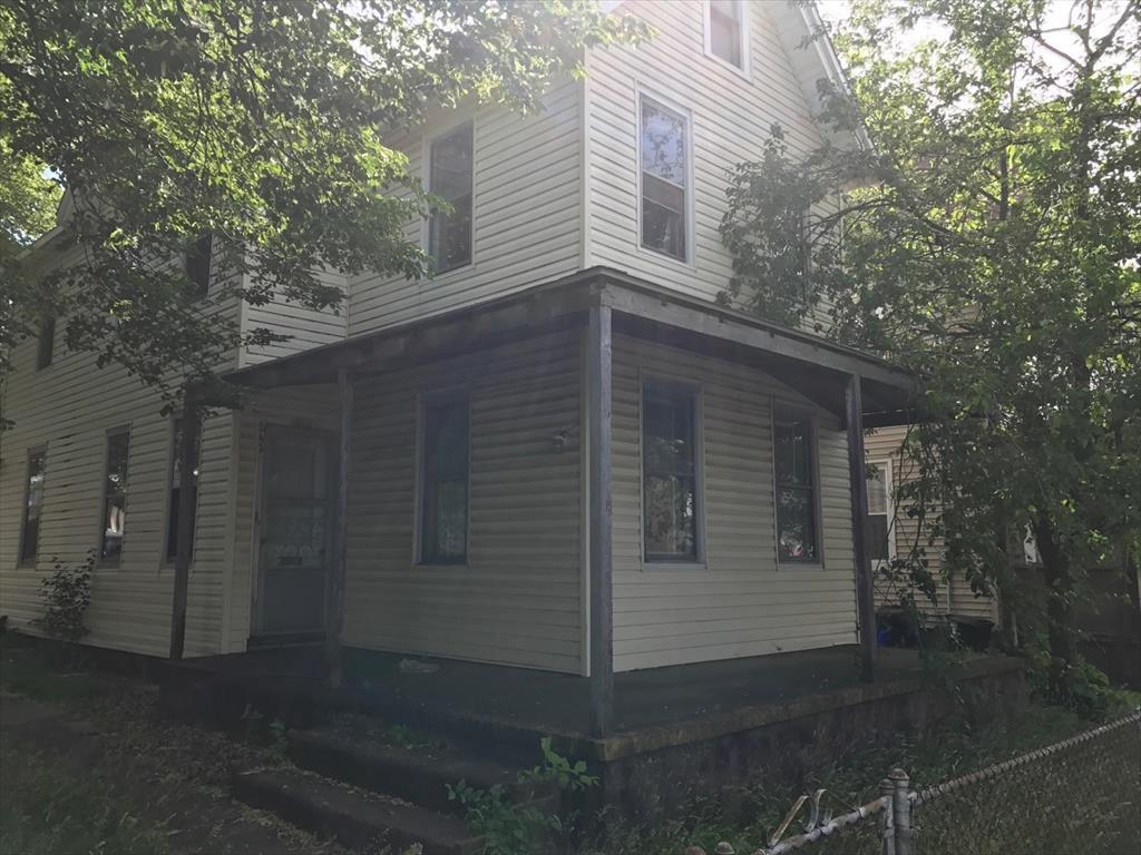 242 Kossuth St, Riverside, NJ