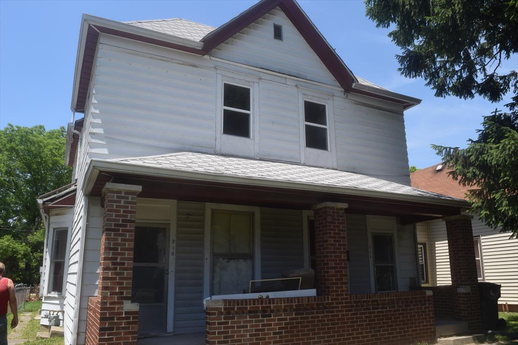 214 S Emerson Ave, Indianapolis, IN