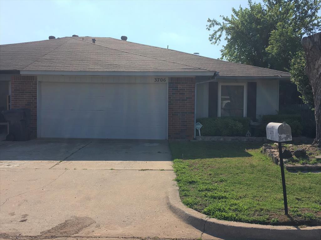 3706 Southwind Ave, Oklahoma City, OK