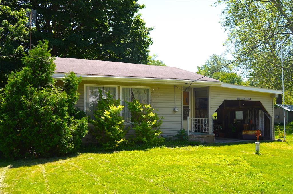 AUCTION! 1855 S 475W, Albion, IN