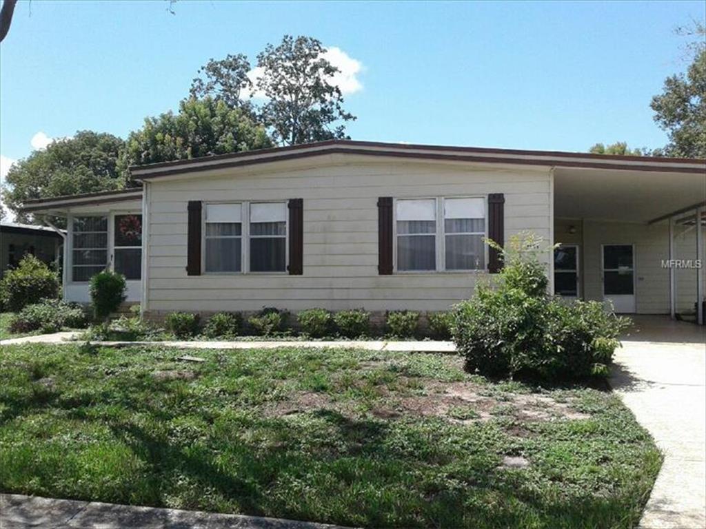 2141 Wax Myrtle, Zellwood, FL