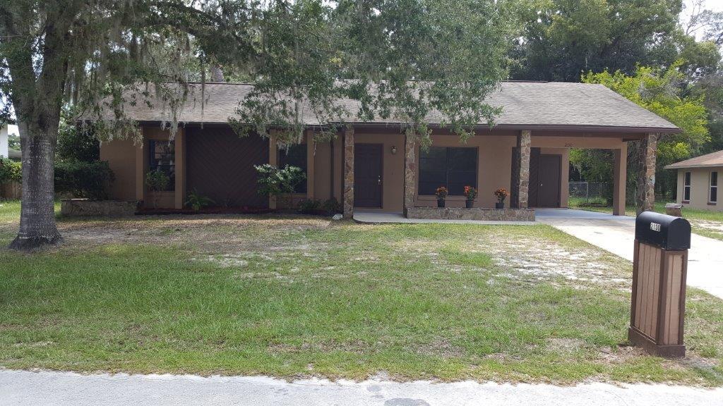 2130 N Ladonia Terrace, Crystal River, FL