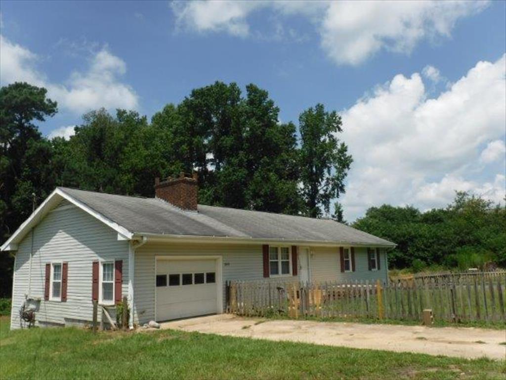 3049 Little Creek Church Rd, Clayton, NC