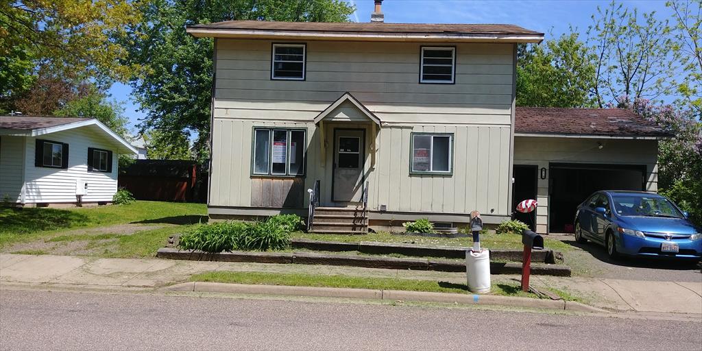 816 S. Front St, Rib Lake, WI