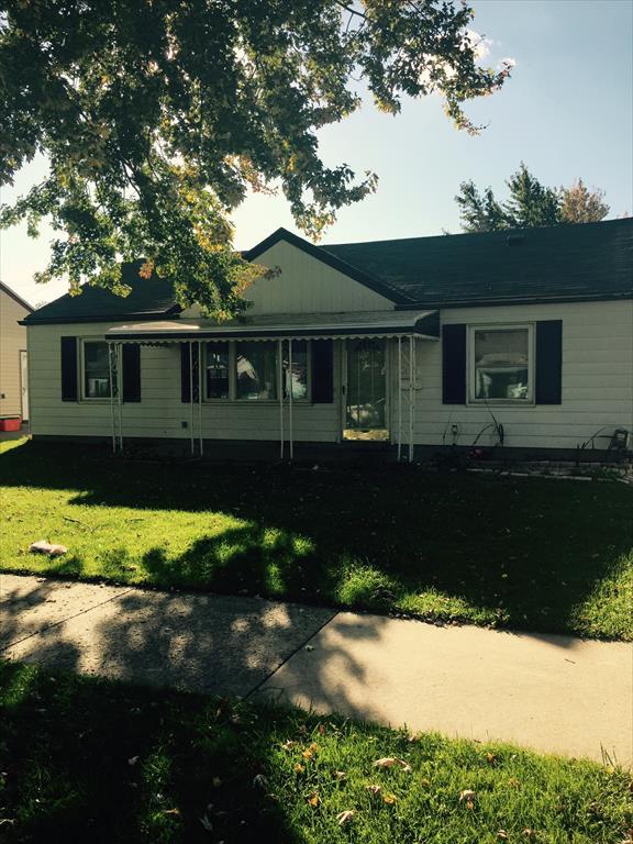 26561 Grandmont St, Roseville, MI