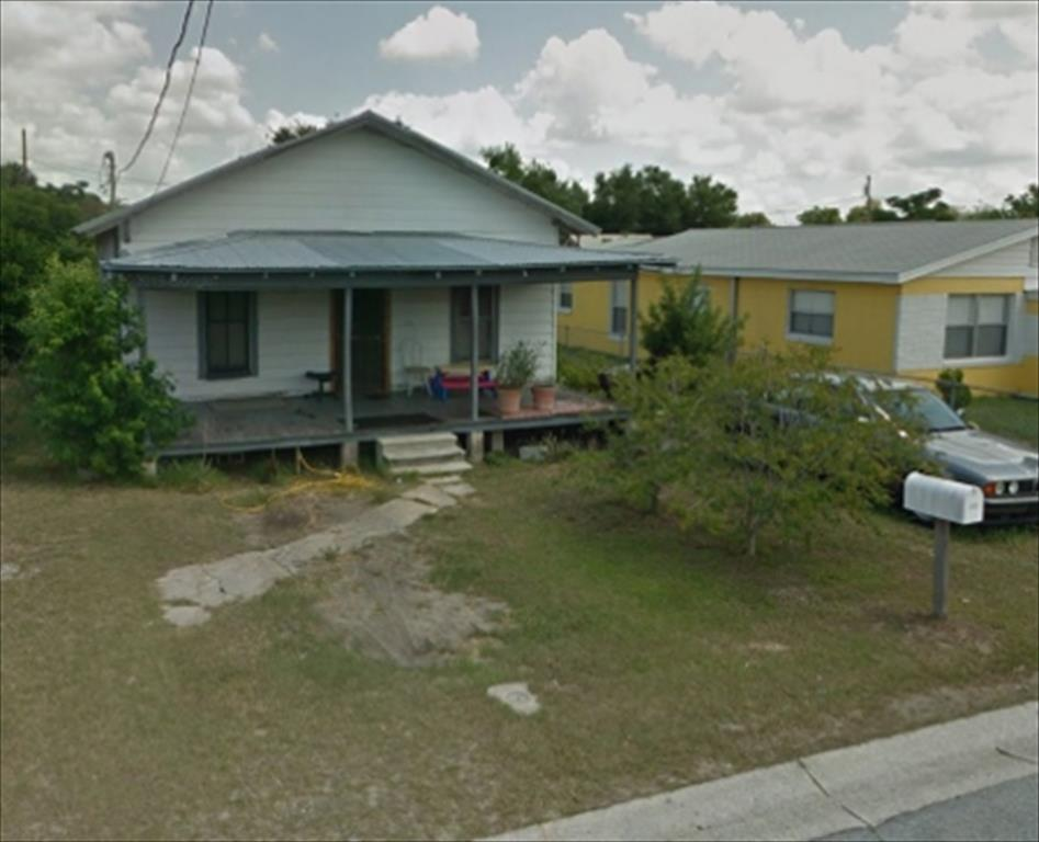 1222 Avenue H, Haines City, FL