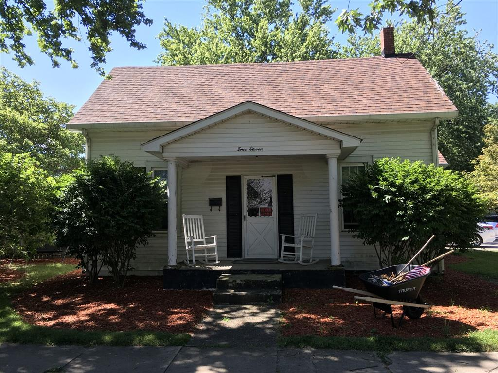 411 W Main St, Thorntown, IN