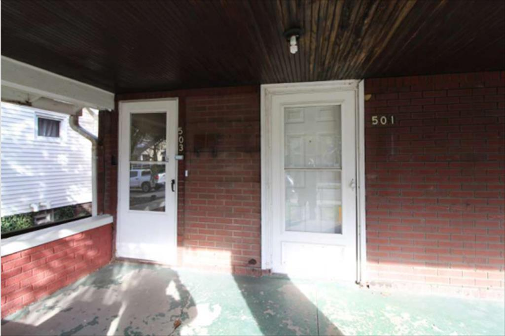 501 Dequincy St, Indianapolis, IN