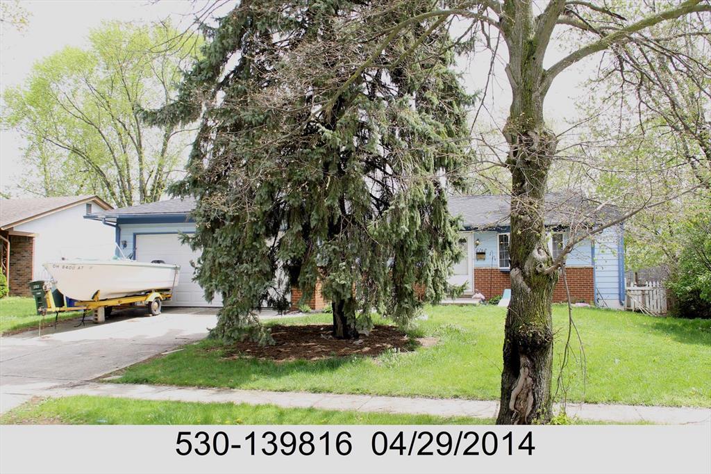 3762 Cryodon Blvd N, Columbus, OH