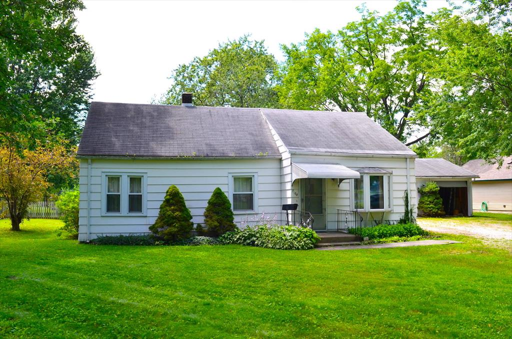 AUCTION! 7104 Beaty Ave., Fort Wayne, IN