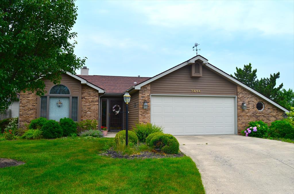 AUCTION! 7814 Hidden Hills Place, Fort Wayne, IN