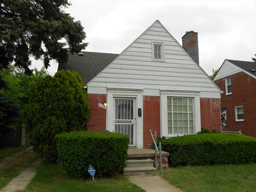 11792 Roxbury St, Detroit, MI