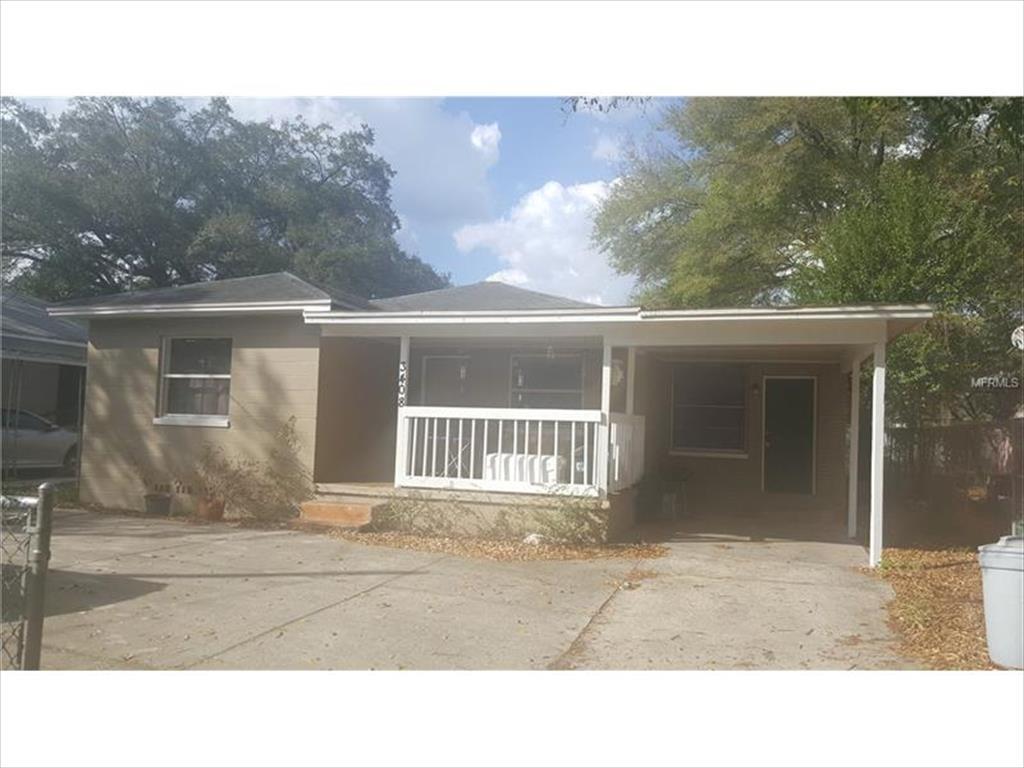 3408 E 33rd Ave, Tampa, FL