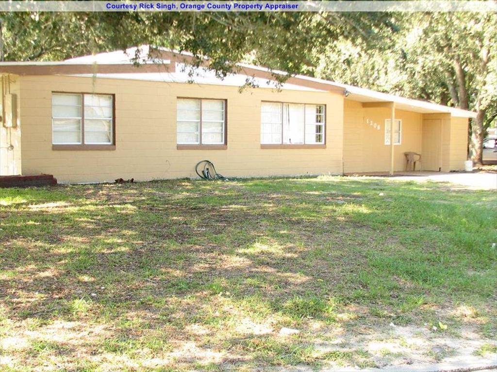 1208 Santa Anita St, Orlando, FL