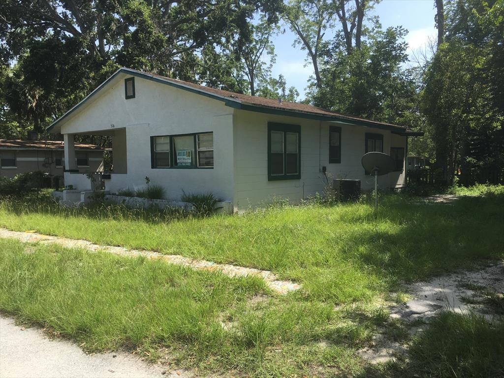 516 Pleasant St, Daytona Beach, FL