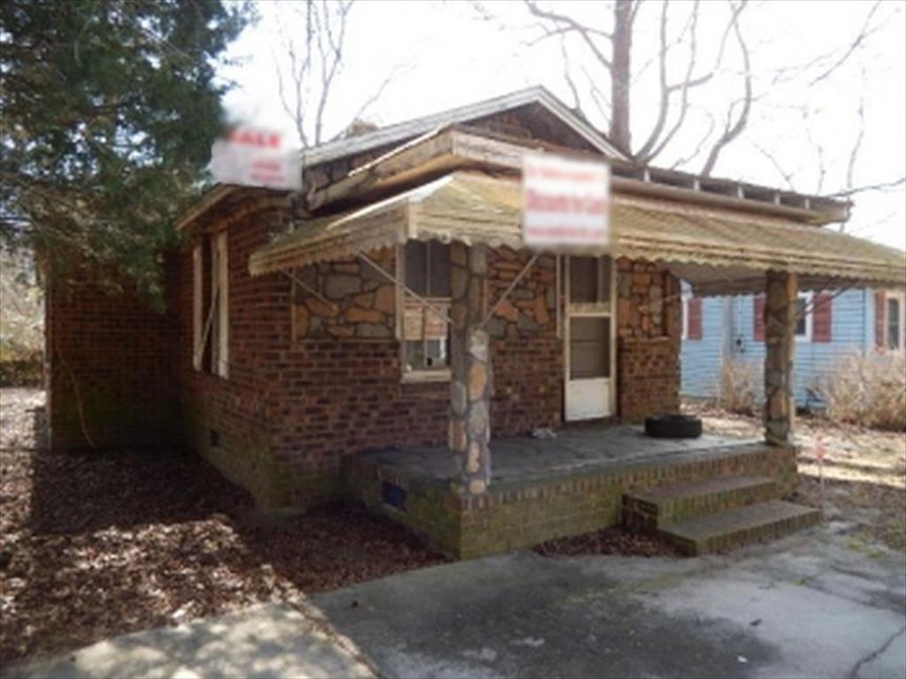 403 Cedar St, Rocky Mount, NC