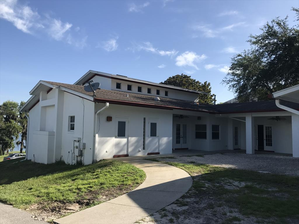 12016 LAKESHORE DR, Clermont, FL
