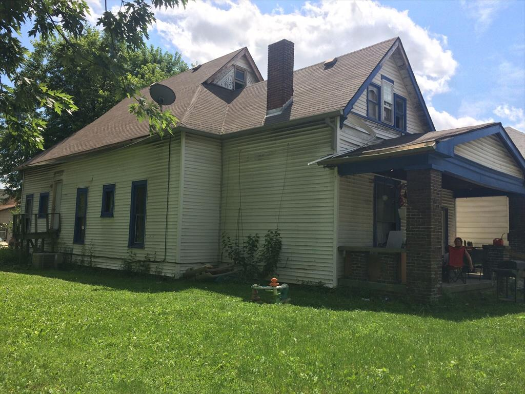 1917 Prospect St, Indianapolis, IN