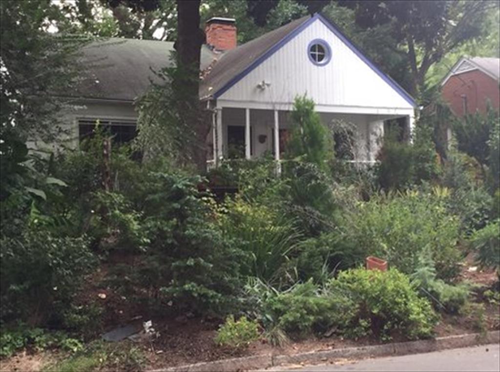 1612 Maryland Ave, Durham, NC