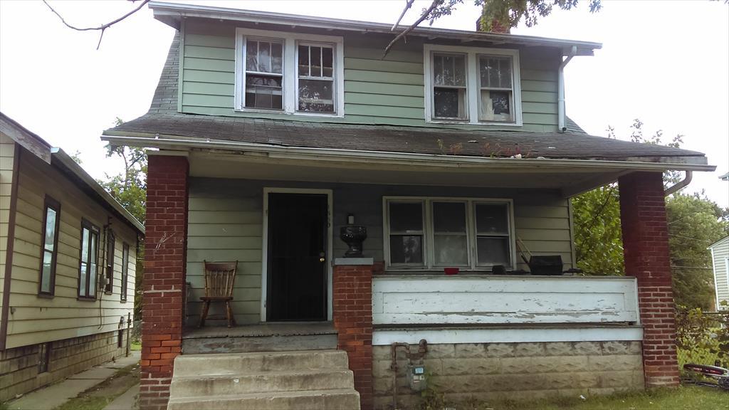 1330 Lockbourne Rd, Columbus, OH