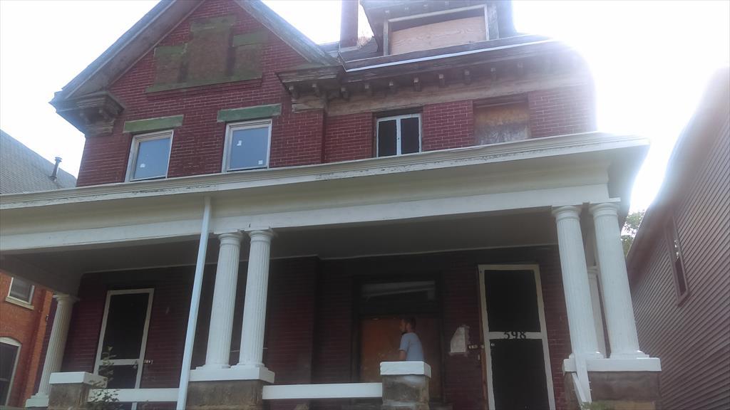 Old Oaks, Columbus, OH