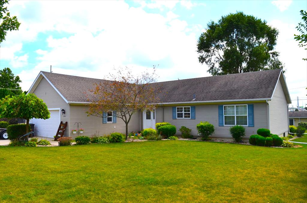 AUCTION! 1709 Billy Dr., Fort Wayne, IN