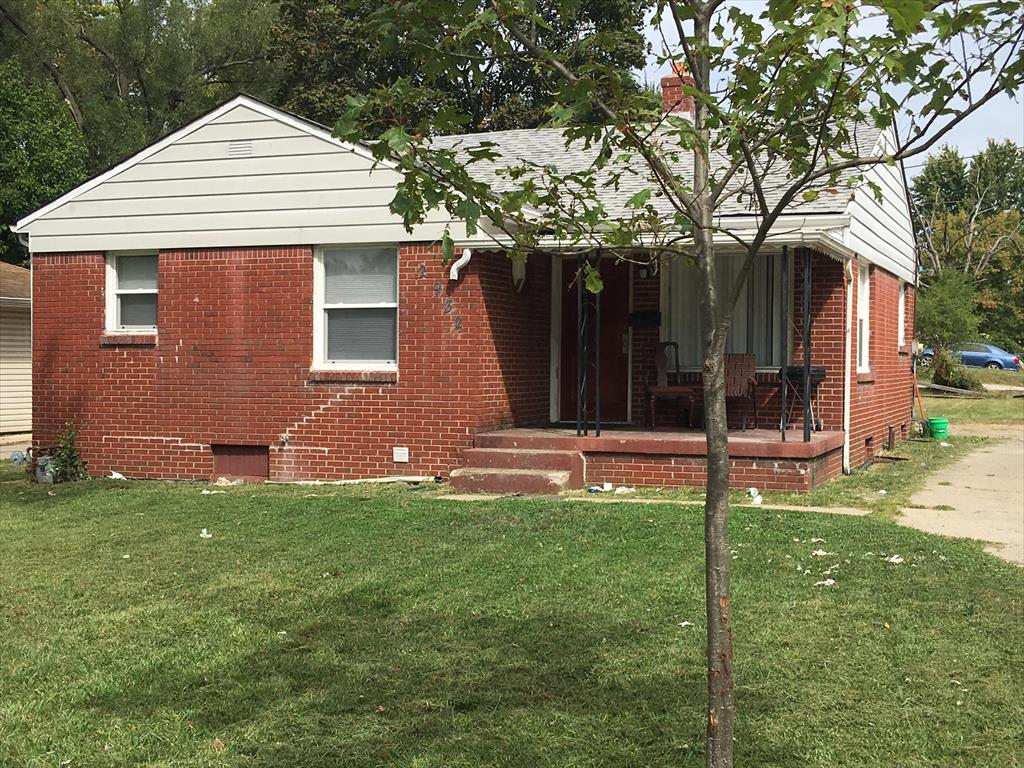 2932 E 34th St, Indianapolis, IN