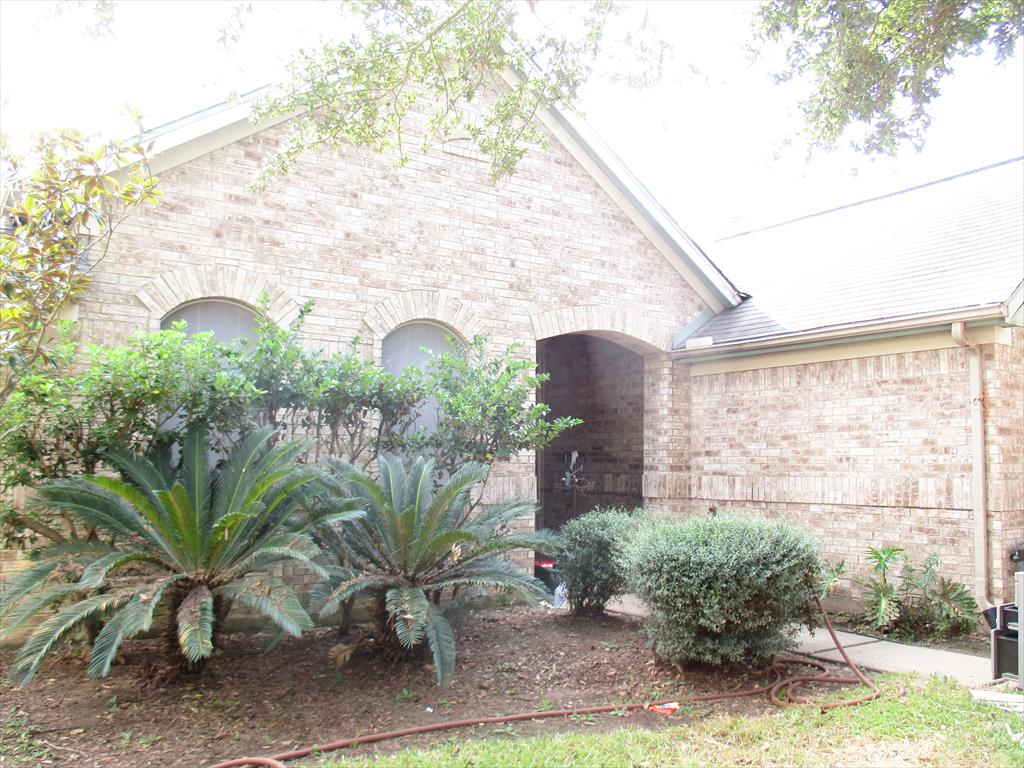 6834 Oakleaf Trail Lane, Richmond, TX