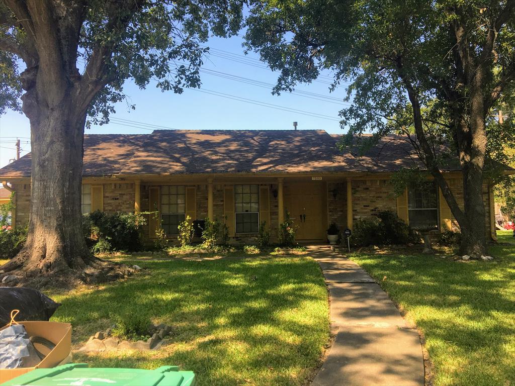 7503 Glenheath St, Houston, TX